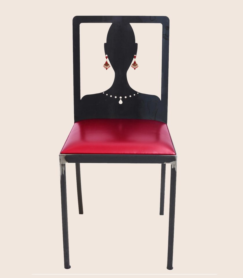 sedia moderna elegante