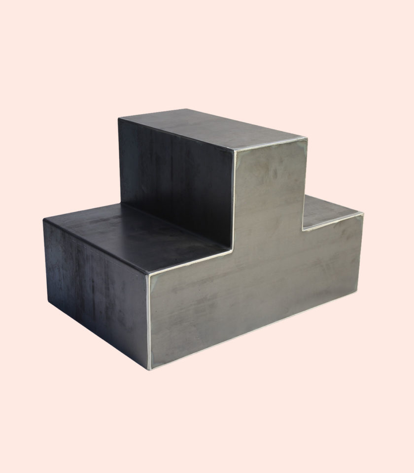 moduli componibili per cucina e soggiorno ferro