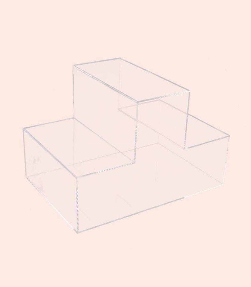 moduli componibili per cucina e soggiorno plexiglass