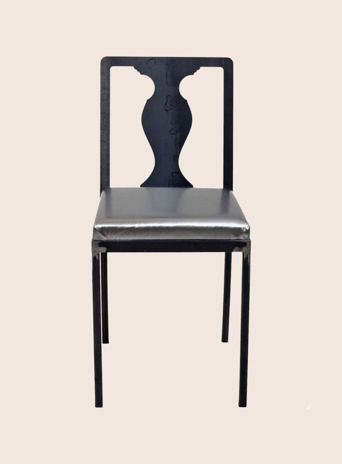 sedie ecopelle industrial francesca levi