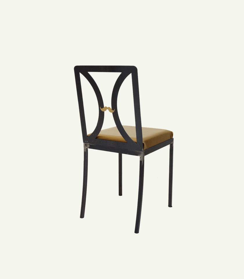 sedie industrial design ferro