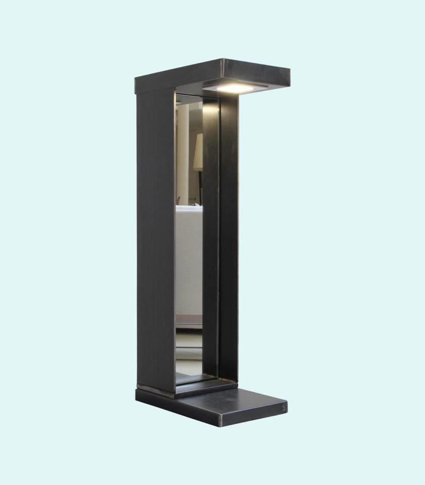lampade moderne da comodino design