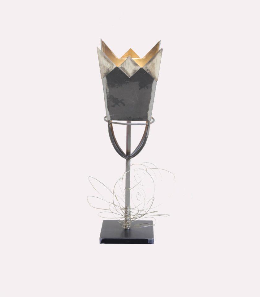 lampade industrial chic francesca levi