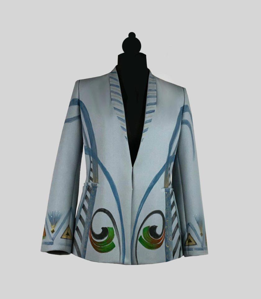 giacca elegante donna
