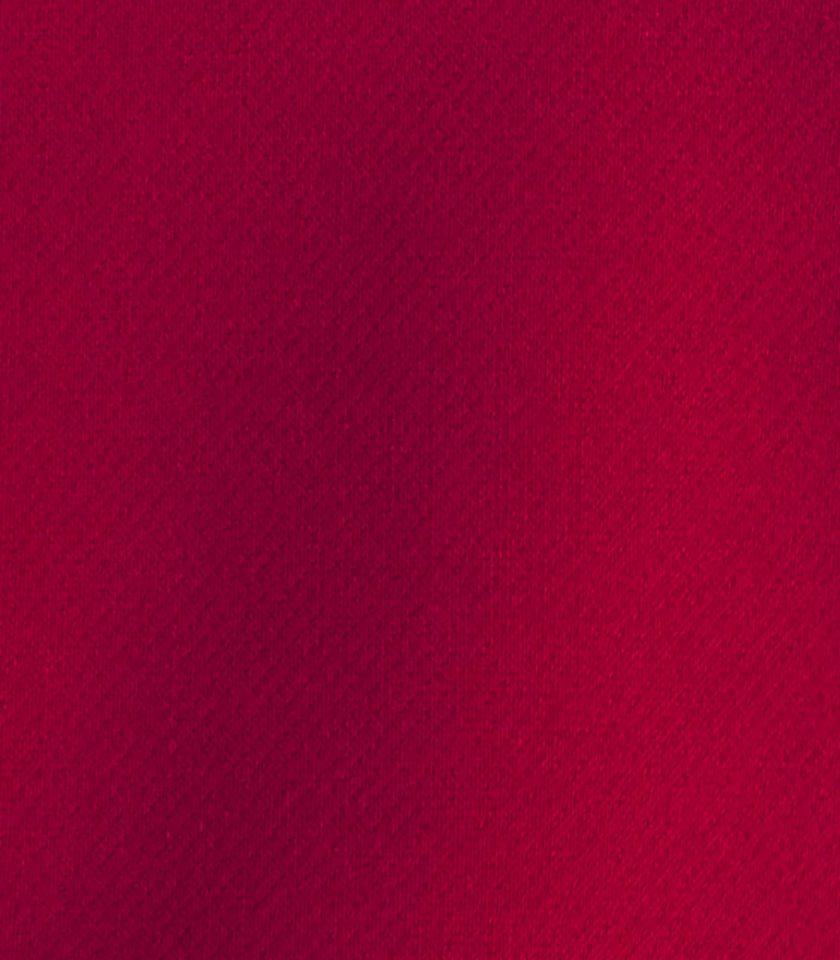 giacca rossa elegante